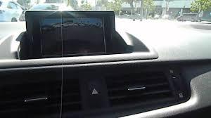 lexus luxury van 2012 lexus ct ct 200h premium hatchback 4d van nuys ca 420993