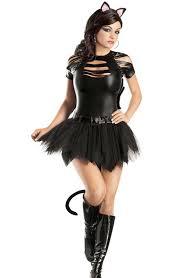 Girls Black Cat Halloween Costume Pin Antonyca Joseph Costumes Halloween