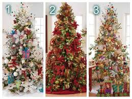 christmas tree themes 65 out of the box christmas tree themes you must check out