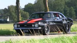chevrolet camaro 1967 for 1967 chevrolet camaro ss loud v8 sound