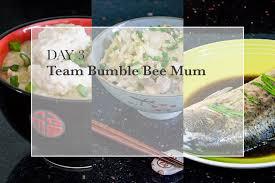 3 fr cuisine bumble bee day 3 ntuc social enterprises