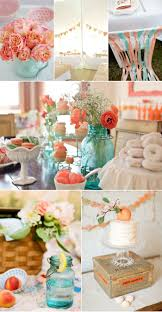 Engagement Decorations Ideas by Aqua Decorating Ideas Reesa Was Kind Enough To Share The