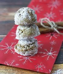 our favorite gluten free pfeffernusse cookies fearless dining