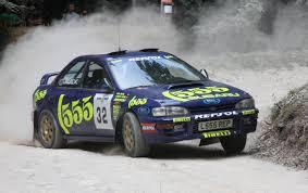 subaru crosstrek rally brandon tomes subaru rally car racing u0027s history part 3