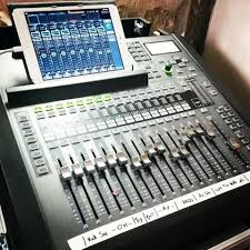 Sound Desk Ask The Expert Will Sound Engineering Skills Taught For Analogue