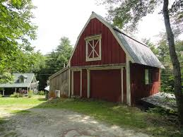 Barn House For Sale by Lempster New Hampshire Homes For Sale Page 1