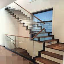 steel stair railing design modern stair railing kits for home