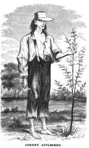 johnny appleseed u0027 trees to mark illinois bicentennial peoria