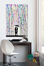 How To Get Crayon Off Walls by Best 25 Crayon Canvas Art Ideas On Pinterest Melted Crayon Art