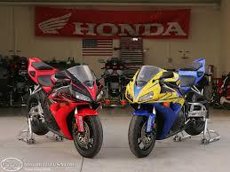 2006 honda cbr rr 2006 honda cbr1000rr first ride photos motorcycle usa