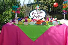 Mad Hatter Tea Party Centerpieces by Mad Hatter Tea Party Birthday Party Ideas