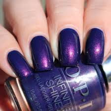 opi turn on the northern lights olivia jade nails opi infinite shine iceland collection swatches