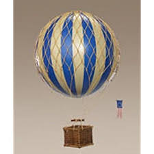 hot air balloon decorations hot air balloon authentic models travels light hot