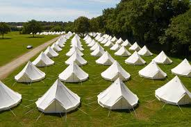 event tents for rent weddings festivals gling luxury bell tent
