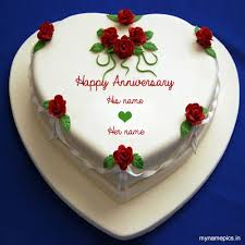 wedding wishes online editing write your name on heart wedding anniversary wish onlin