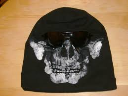 cod ghost mask merrick cod modern warfare 2 ghost cosplay by wolverine9999 on deviantart
