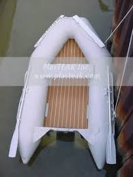 plasteak teak and satin installed with custom plasteak hatch