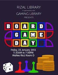filipino librarian board games libraries and breaking the rules