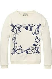 scotch u0026soda girls u0027 hoodies u0026 sweatshirts compare prices and buy