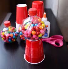 gumball party favors musely