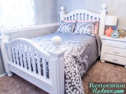 teen bedroom makeover restoration redoux