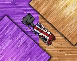 second marketplace purple wood floor plain wood floor
