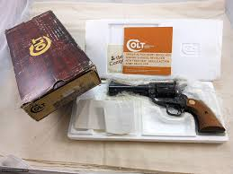 colt new frontier single action army in 45 colt third generation