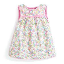 blossom baby dress with bloomers jojo maman bebe