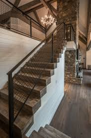 timber frame stairs new energy works