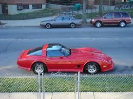 what is a 1981 corvette worth oberth1 1981 chevrolet corvette specs photos modification info