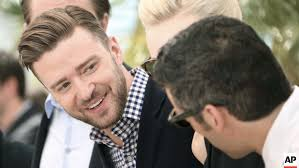 Justin Timberlake Understood org