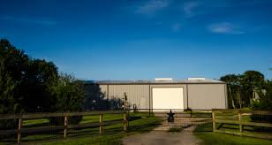 Prefab Metal Barns Advantages Of Prefab Metal Buildings Why Build With Anything Else