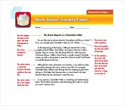 paper bag book report template powerpoint book report template roundrobin co