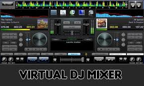 dj apk dj mixer apk free audio app for