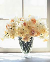 white floral arrangements white flower arrangements martha stewart