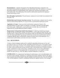 Travel And Expense Policy Sle by Hr Manual