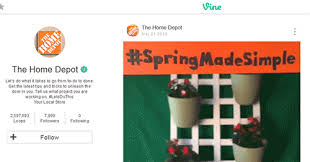 home depot marketing plan how home depot s marketing strategy is paying off
