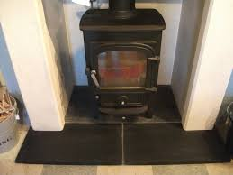 bespoke fireplace slate hearths from sandpits heating centre