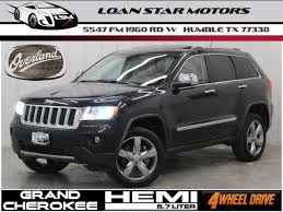 used jeep grand overland summit used one owner 2011 jeep grand overland summit 4wd 5 7l