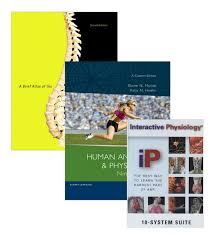 Human Anatomy And Physiology Marieb 7th Edition Brief Atlas Of The Human Body 8 Textbooks Zookal