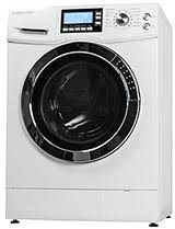 Washer Capacity For Queen Size Comforter Buyer U0027s Guide Washers U0026 Dryers Compactappliance Com