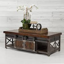 barn door side table 36 beautiful ideas barn door table door and interior