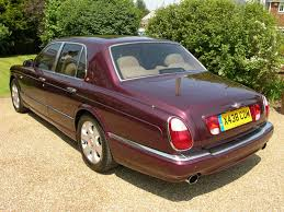 2009 bentley arnage t bentley arnage review and photos