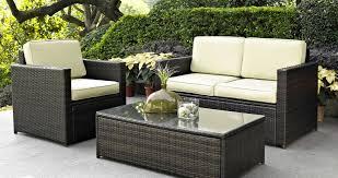 furniture entertain patio furniture on sale at sears dazzle
