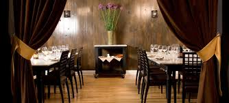 Chicago Restaurants With Private Dining Rooms Amada Philadelphia