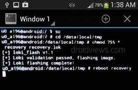 terminal emulator for android apk hacking ethics