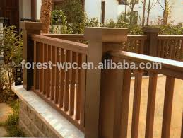 rail for stairs outside wooden stair railing outdoor hand railings
