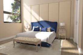 bedroom athenee fendi bedrooms lugher 3d