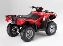 electric 4x4 vehicle 2012 honda fourtrax foreman 4x4 es with electric power steering
