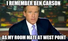 Ben Carson Meme - because ben and brian were big men on cus imgflip
